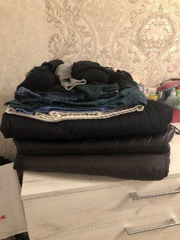 кроп футболки мужские в Кыргызстан: Куртки, кофты, футболки, джинсы, цена за все