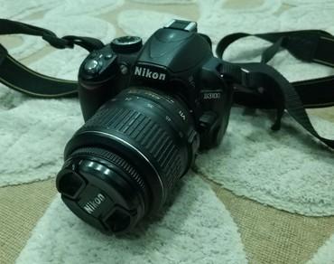 фотоаппарат nikon d3100 в Кыргызстан: Продаю фотоаппарат Nikkon D3100