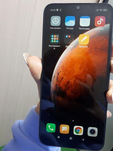 Мобильные телефоны - Бишкек: Продается Редми 9с 128 гб состояние идиальное ни одной трещины и