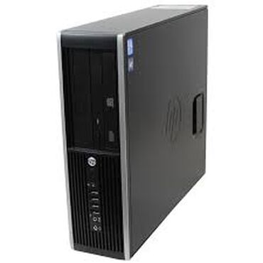 HP на intel core i5 - 2500 Compaq 8200 Elite SFF ОписаниеОсновные