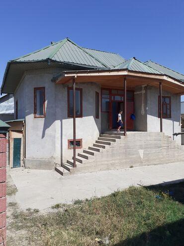 Продажа, покупка домов в Кара-Суу: Продам Дом 4 кв. м, 4 комнаты