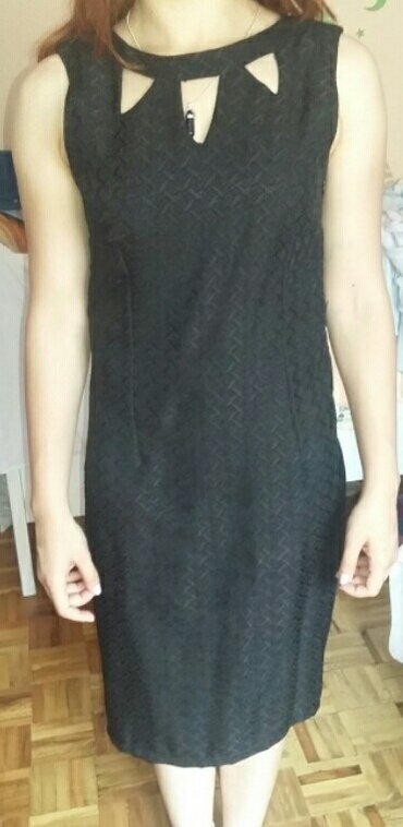 Vrlo kvalitetna nova haljina - Beograd - slika 3