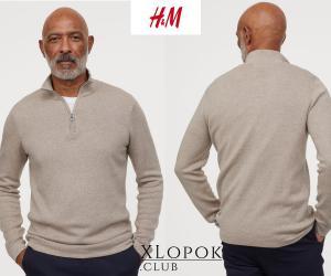 Мужские свитера в Кыргызстан: Свитер H&M
