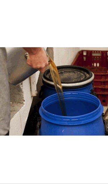 агентства недвижимости бишкек in Кыргызстан | ОСТАЛЬНЫЕ УСЛУГИ: Куплю масло отработанное растительное