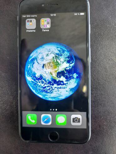 bu üçün sterilizator in Azərbaycan | TIBBI AVADANLIQ: IPhone 6 Plus | 16 GB | Gümüşü İşlənmiş