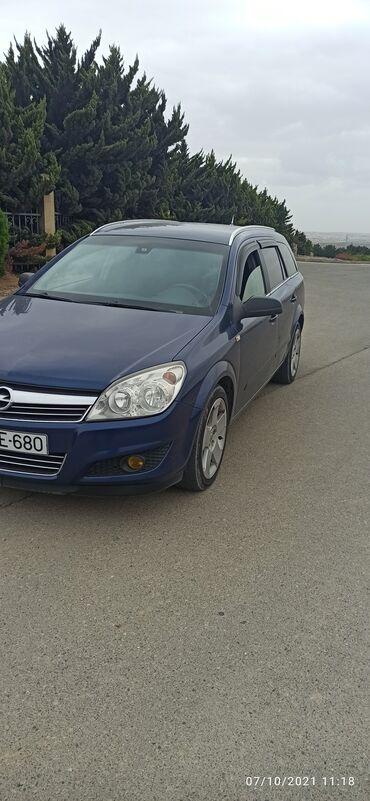 opel astra 1 3 dizel ehtiyat hisseleri in Azərbaycan | OPEL: Opel Astra 1.3 l. 2008 | 316000 km