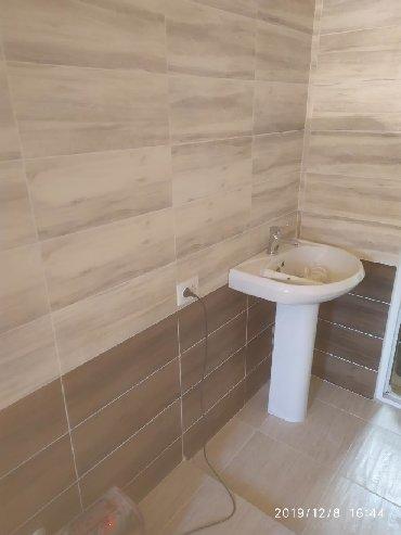 ракавина в Кыргызстан: Сантехник чистка канализации установка унитаз ракавин кафельшик