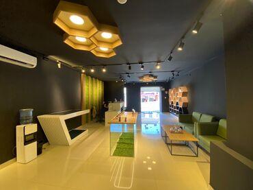 biznes - Azərbaycan: Сдаётся обьект в аренду 250 квадратов в престижном месте города на про