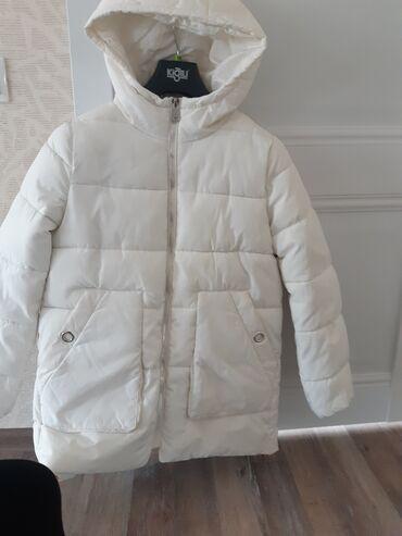 svjazi s vyezdom в Кыргызстан: Куртка зимняя плотная Zolla Размер S,M