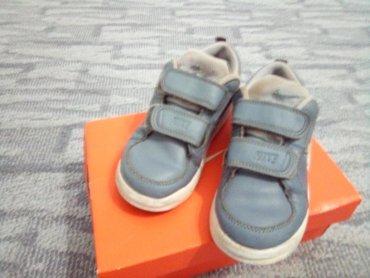 Dečije Cipele i Čizme | Novi Becej: NIKE patike br 28 17cm
