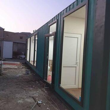 Soyuducu konteyner - Azərbaycan: Konteyner sifarisi  Özel dizayn konteyner ofislerin yapimi