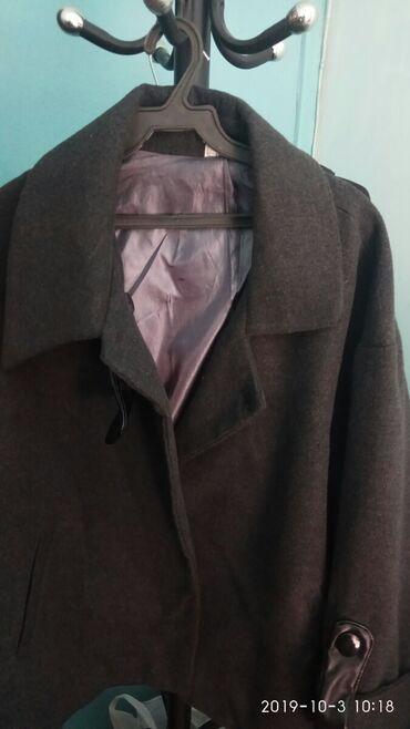 Пальто-болеро р.50-52