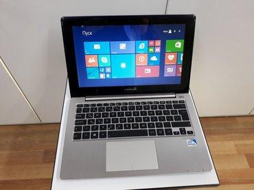 Bakı şəhərində ASUS VivoBook X202E Sensor Ekran UlturabukUlturabuk yaxsi
