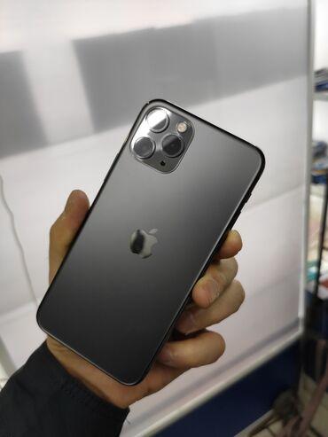продам iphone 11 pro в Кыргызстан: Б/У IPhone 11 Pro 64 ГБ