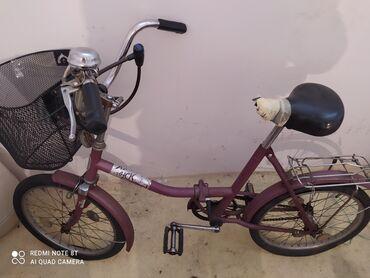 Sport i hobi - Srbija: Poni bicikl