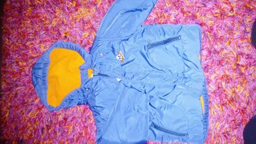 Lolipop dečija zimska jakna vel. 92 - Loznica