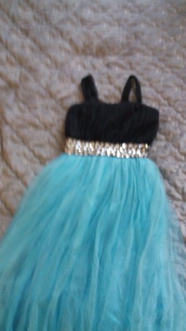 Платье очень красивое для дев.9-12 лет в Бишкек