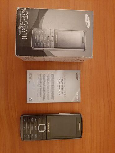 samsung plansetlerin qiymeti в Азербайджан: SAMSUNG telefonu coxdan isletmediim ucun islemir qutusu var