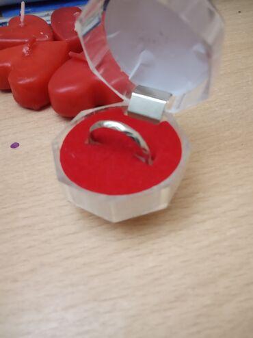 Украшения - Нарын: Кольцо из чистого серебра, не ржавеет и не теряет свой цвет. Очень