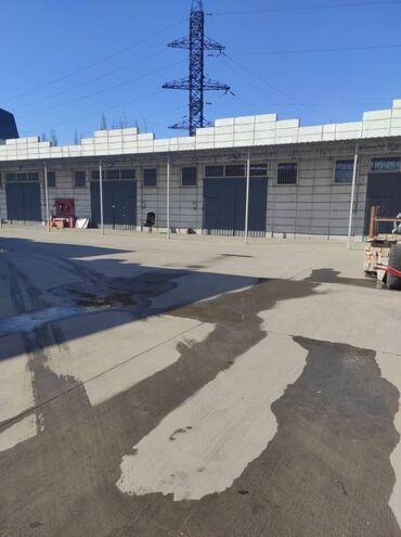 Сдаю складское помещение 160,9 м.кв. Полноценное бетонное сооружение