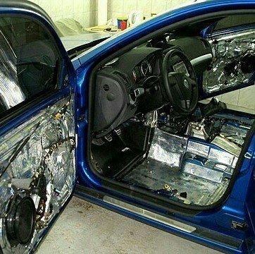 Авто-ателье Гараж Реставрация салона авто! *Обтяжка дверей* Покраска  в Бишкек - фото 5