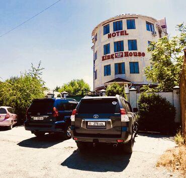 Продается или сдаётся действующий бизнес, отель и 2-хэтажная сауна, (