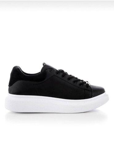 Продаю Tonny Black Unisex Sneaker, новые, заказали с Турции размер не