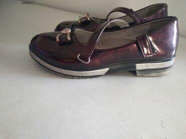 37 размер обувь в Ак-Джол: Продаю размер 32