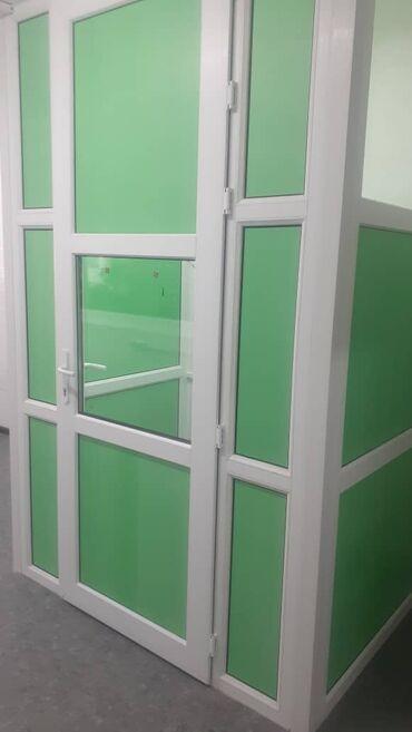 Окна, двери, витражи - Кыргызстан: Окна, Двери, Подоконники | Установка, Изготовление, Обслуживание | Больше 6 лет опыта