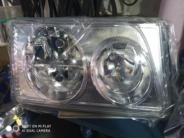 Фары на Мерседес 124 кузов Е шка Тайвань с лампочками .На под Ешка