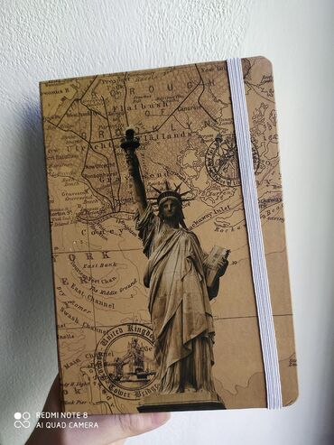 ПРОДАЮ!!! очень красивый и дешёвый профессиональный блокнот (планер)