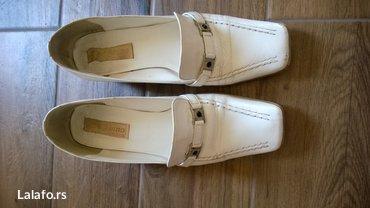 Kozne zenske cipele br. 40 - Lajkovac
