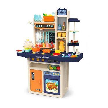 Детская кухня Fashion Kitchen