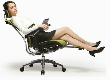 Servis (popravka) i prodaja  radnih stolica i fotelja (zamena - Nis