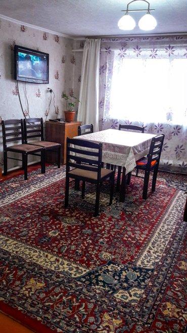 Продаю большой 5 комнатный дом в селе в Бишкек