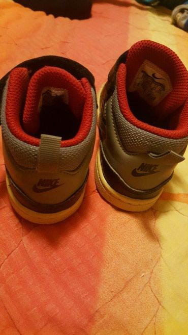 Nike patike br.25 kao nove. kozne. - Pozarevac - slika 4