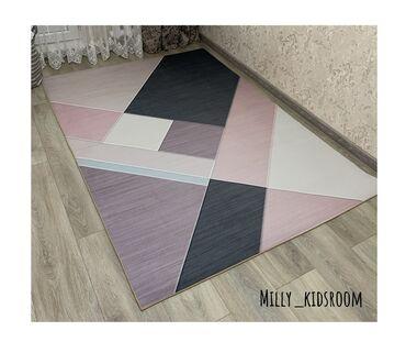 Продаю новые ковры из микрофибры, ковры без ворса, прочные, купить