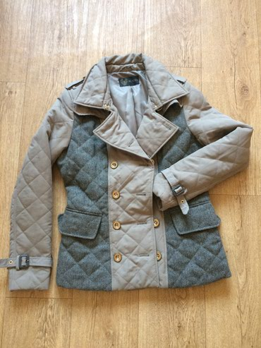 Куртка, или полупальто. в Бишкек