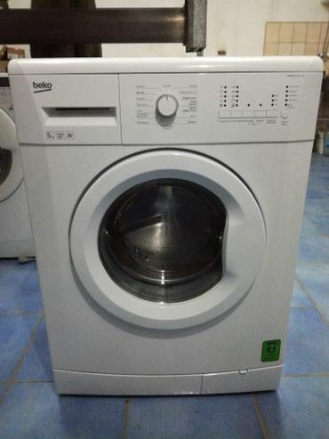 Frontalno Automatska Mašina za pranje Beko 5 kg. - Krusevac