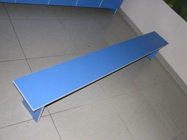 Скамья гимнастическая 3 штуки длина 2,4 метра, шрина 40 см. в Лебединовка