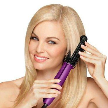 saçlarınızın ideal hamar olması - düzləşdirmə və в Bakı