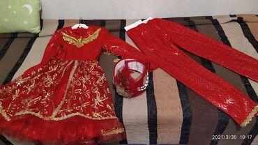 Платье Свободного кроя