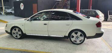 audi a4 2 8 аt - Azərbaycan: Audi A6 2.8 l. 1999 | 270000 km