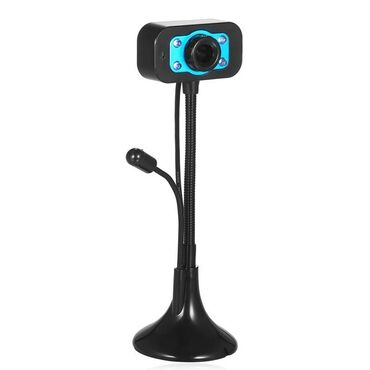 холодильные камеры бу в Кыргызстан: USB веб камера с внешним микрофономВысокое качество с изысканным