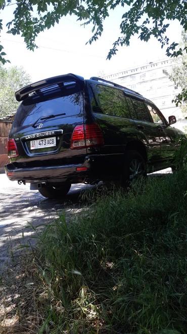 Toyota Land Cruiser 1999 в Бишкек