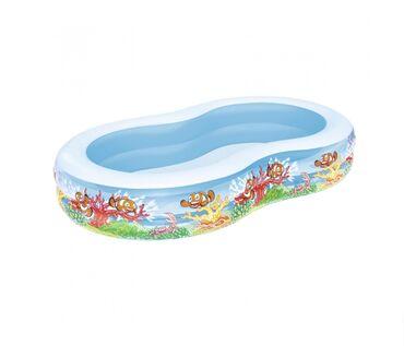 Ostalo | Novi Sad: CENA 2500 dinaraBestway Dečiji bazen Play Pool 54118Dečiji bazen na