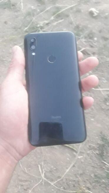 Elektronika Gədəbəyda: İşlənmiş Xiaomi Redmi 7 16 GB qara