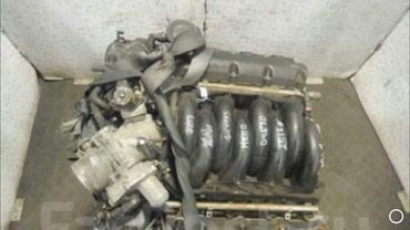 jaguar e type в Кыргызстан: Jaguar S-Type 4.0L двигатель контрактный.Ягуар