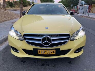 79 ads for count: Mercedes-Benz E 200 2.2 l. 2014 | 160000 km