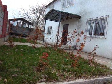 Продаю 2х этажный новый дача. есть вариант в Бишкек